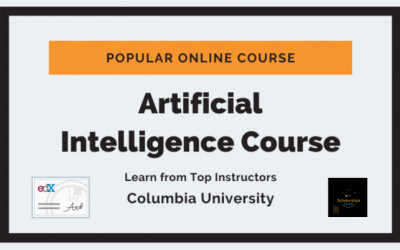 Artificial Intelligence Course – Learn AI Online | Verified Certificate
