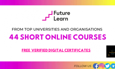 44 Short Online Courses with Free Certificates | FutureLearn | Enroll Now