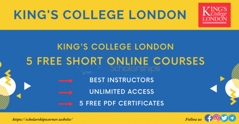 Free Online Courses with Free Certificates