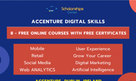 Accenture Free Short Courses with Free Certificates | FutureLearn