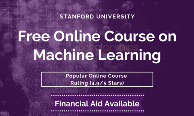 Machine Learning Online Course – Top Free Course on Coursera