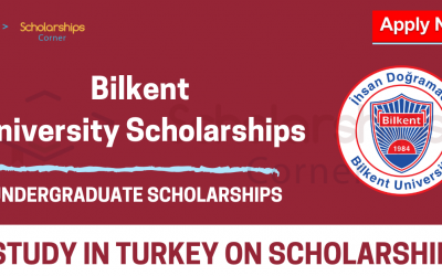 Bilkent University Scholarships in Turkey for International Students 2021