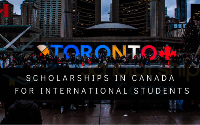 Scholarships in Canada for International Students | Study in Canada