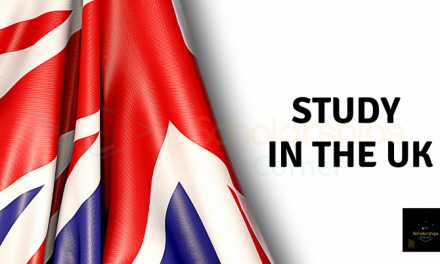 Top 10 Scholarships in the UK for International Students