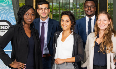 World Bank Young Professionals Program 2021 (WBG YPP) – Apply Now