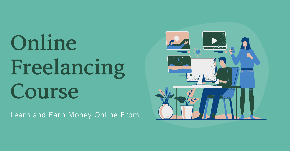 Online Freelancing Course