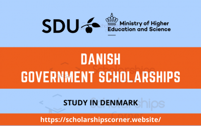 Danish Government Scholarships 2021 | Study in Denmark on Scholarship