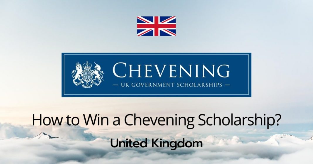 How to Win a Chevening Scholarship UK? A Guide for 2020