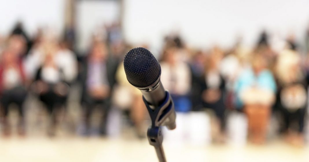 Public Speaking Course with Certificate | Enroll Now